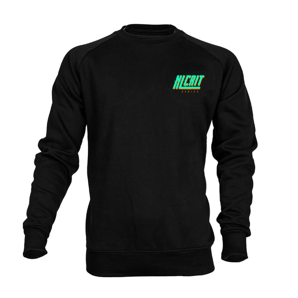 Nl Crit Utility Cycling Sweatshirt