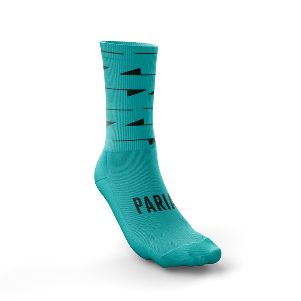 North x PARIA Transmission Cycling Socks-PARIA.CC