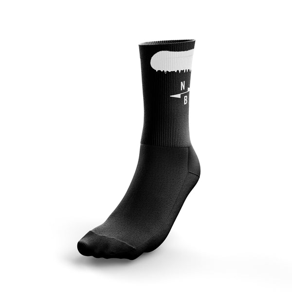 North 2020 Spray Cycling Sock-PARIA.CC