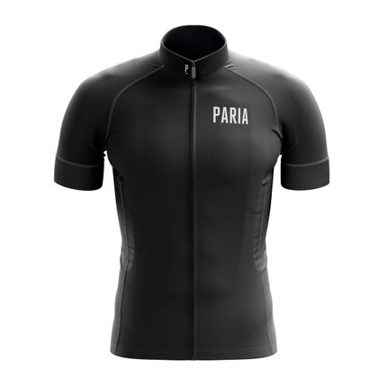 Mobile Eye Test Cycling Jersey-PARIA.CC