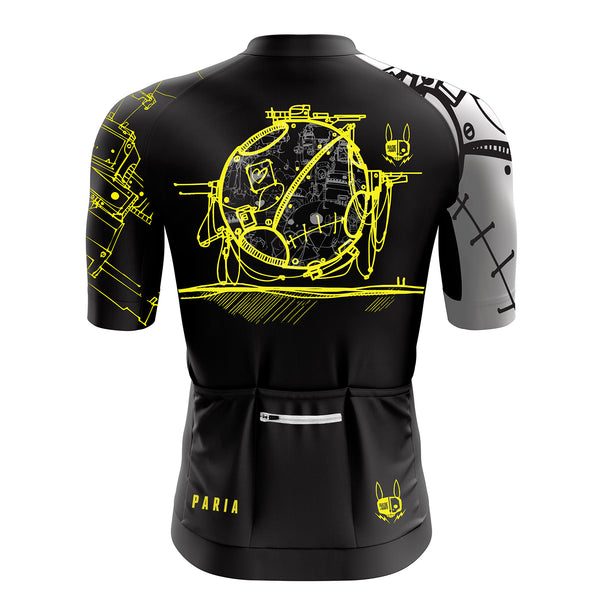 Hasie 1 Race Fit Jersey