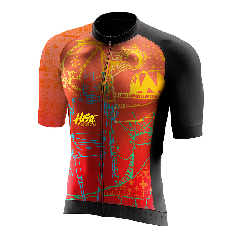 Hasie 2 Race Fit Cycling Jersey