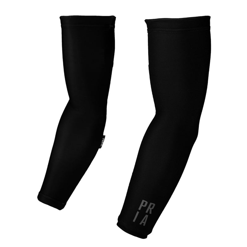 PRIA Armwarmers, Armwarmers, Arm screens, thermal arm warmers, thermo arm warmers
