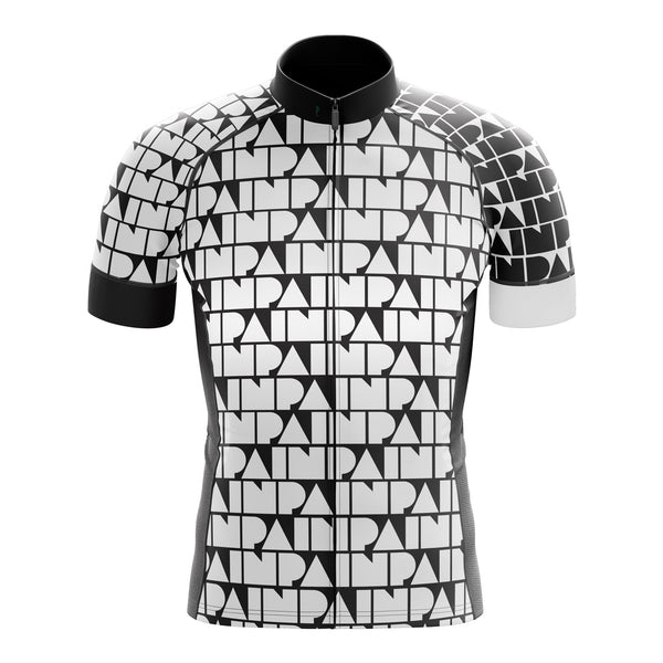 Pain Men's Jersey-PARIA.CC