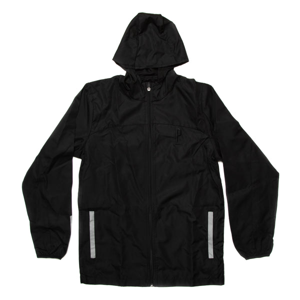 Commuter Shell Jacket