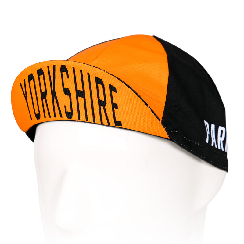 Yorkshire cycling cap, Yorkshire cycling, Yorkshire casquette, Yorkshire cycling casquette