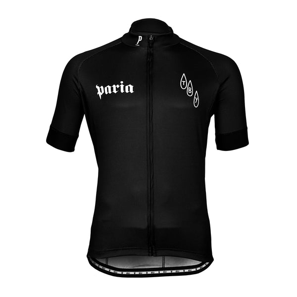 TBY Jersey, TBY Cycling jersey, punk cycling jersey, Womens cycling jersey, Paria cycling jersey, tattoo design cycling jersey