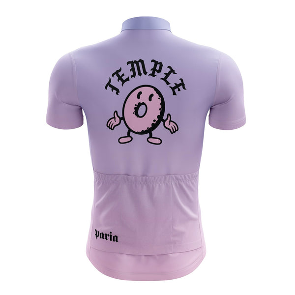 Temple Donuts Cycling Jersey