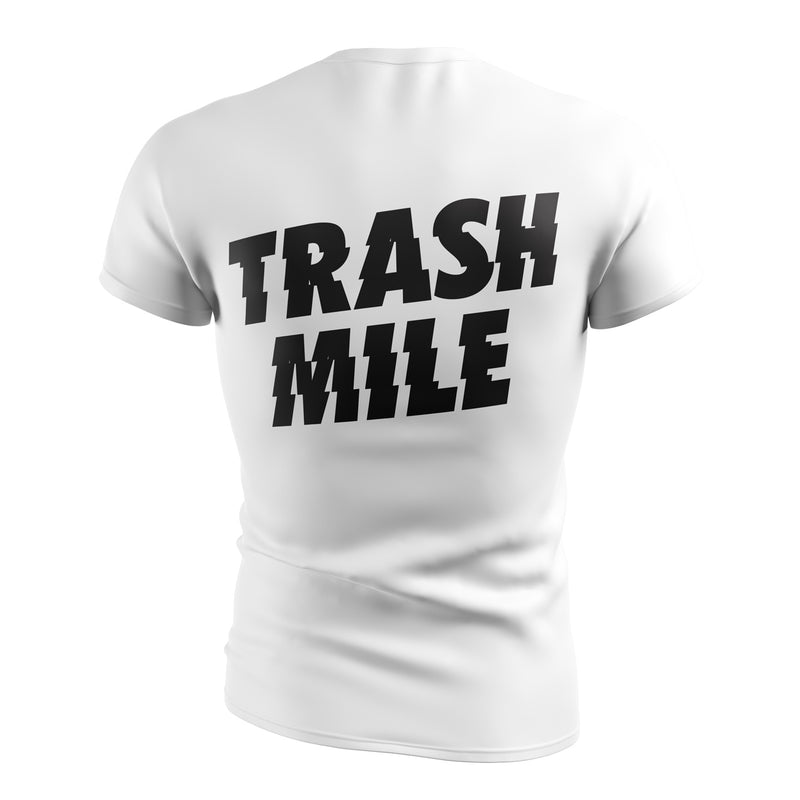 Trash Mile Tee