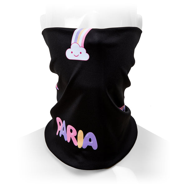 Unicorn Cycling Neck Warmer