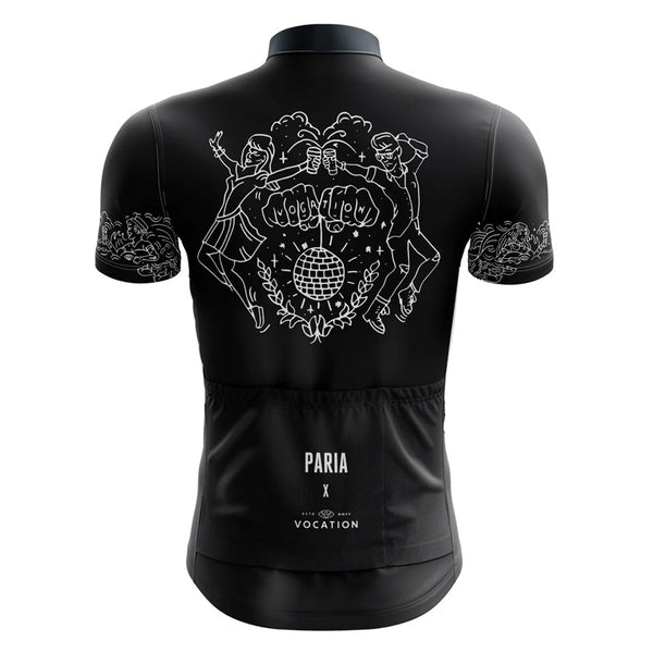 Vocation Brewery X Paria 2020 Cycling Jersey-PARIA.CC