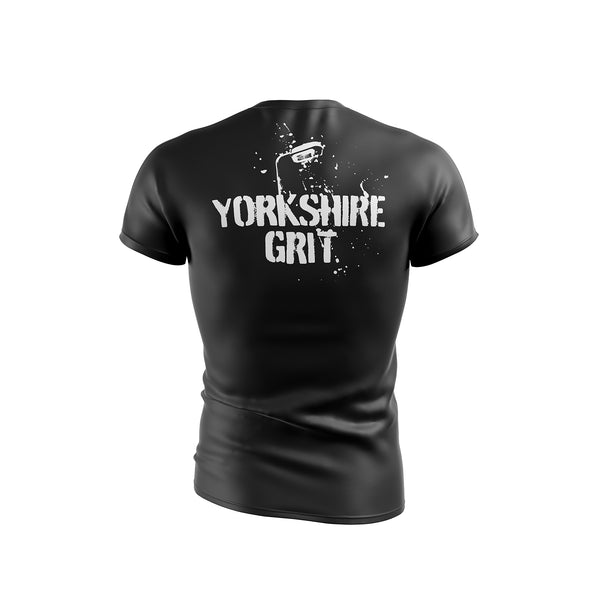 Yorkshire Grit T-shirt