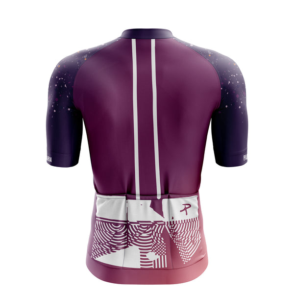 Epic Cols Women's Race Fit Cycling Jersey