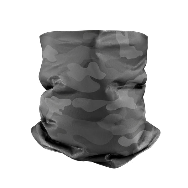 Camo Neck Warmer-PARIA.CC