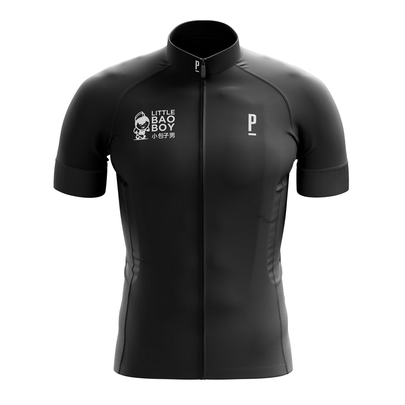 Little Bao Boy Cycling Jersey-PARIA.CC