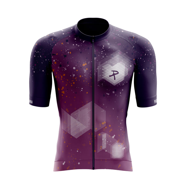 Epic Cols Race Fit Jersey