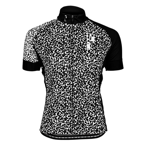 Womens Cycling Jersey, Monochrome Cycling Jersey, Womens Cycling fashion, Womens Cycling jersey