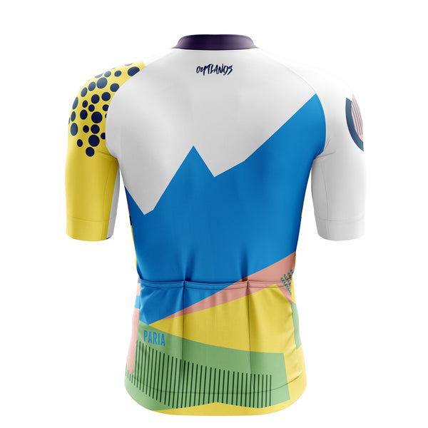 Outlands Race Fit Jersey