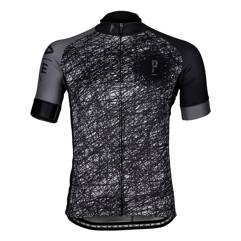 Rad Race mens cycle jersey
