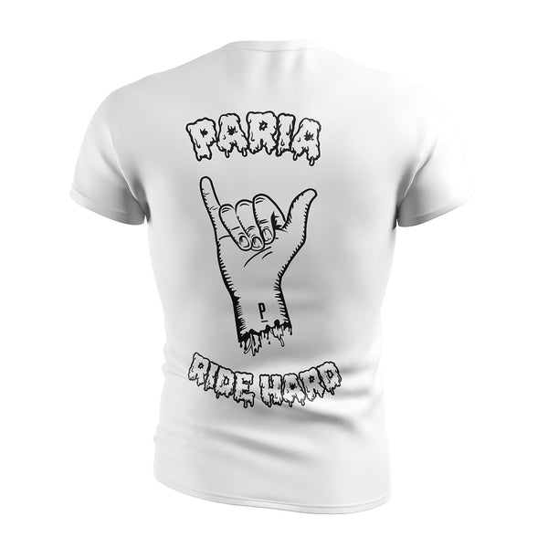 Rad HARD T-Shirt-PARIA.CC