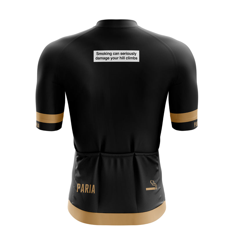 JPS Race Fit Cycling Jersey