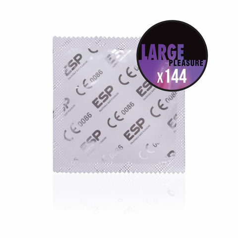 ESP Large Pleasure 144 Bulk