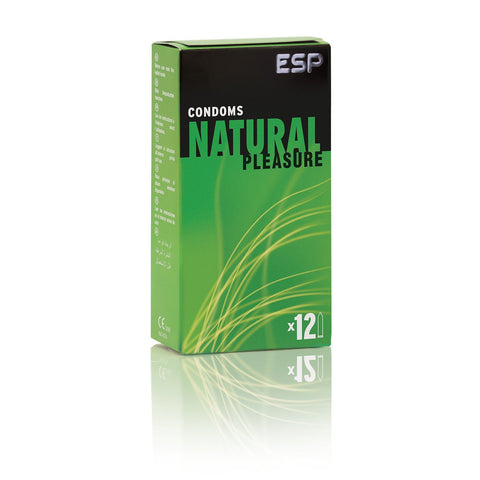 ESP Natural Pleasure 12 Pack
