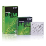 ESP Natural Pleasure Range
