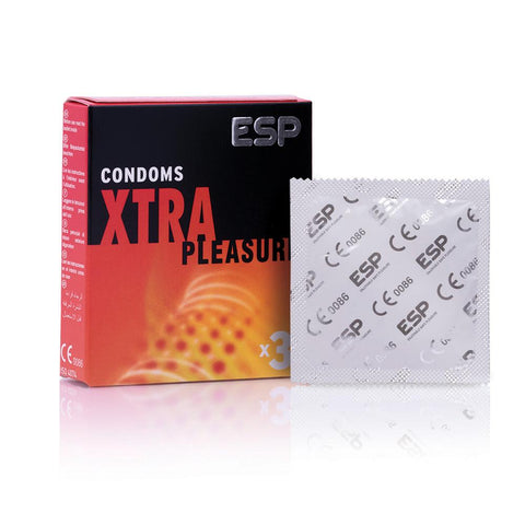ESP Xtra Pleasure Range