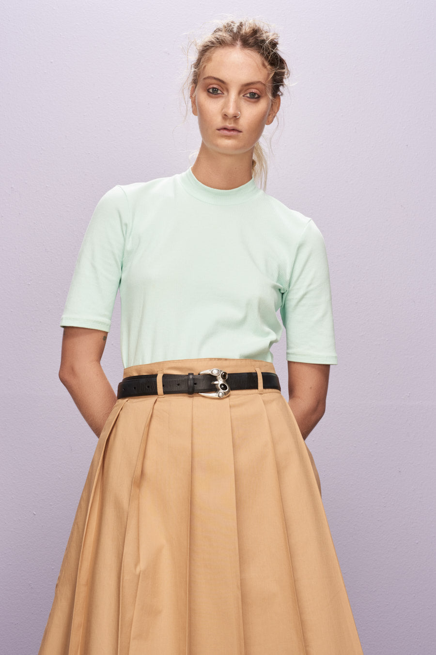 Rhapsody Top, Mint