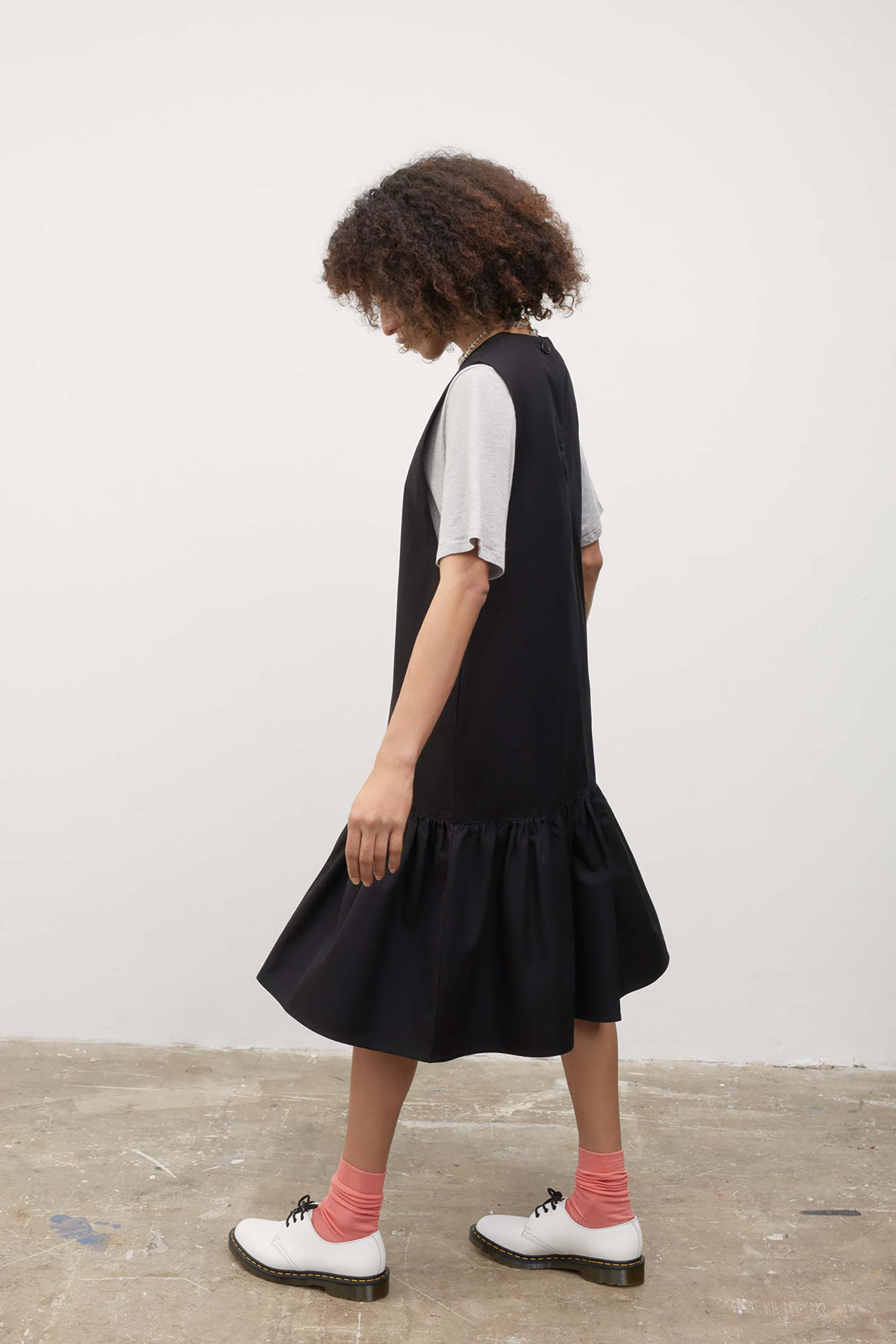 Arch Pinafore