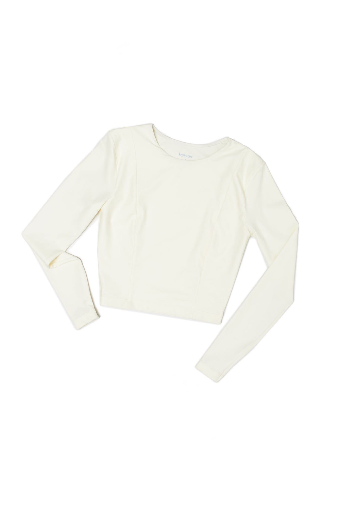 Lines Long Sleeve Top
