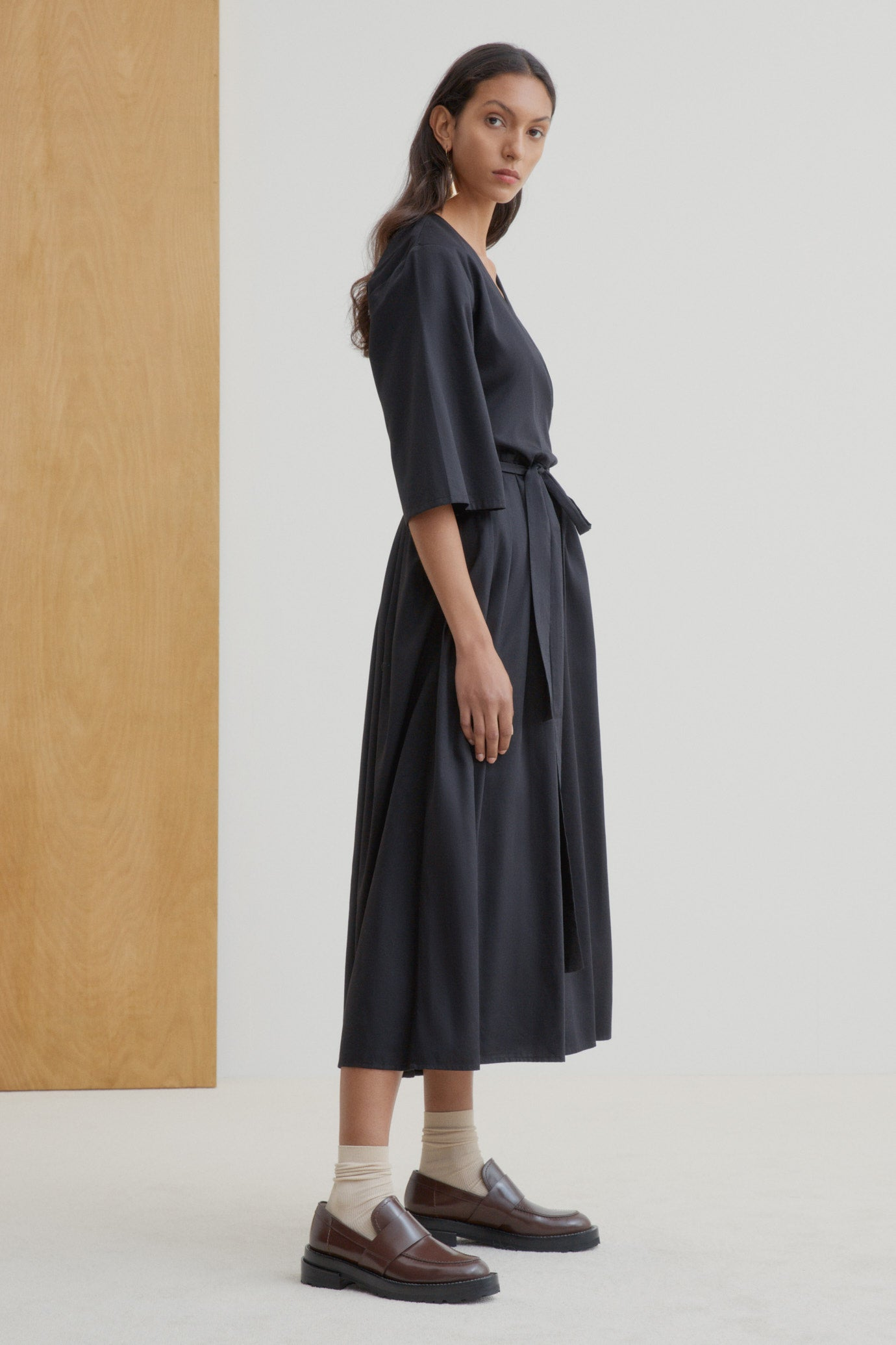 Nico Wrap Dress