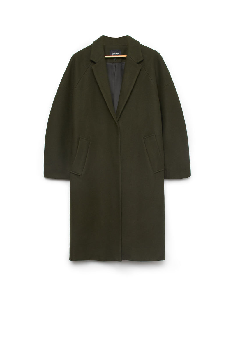 Pierre Coat