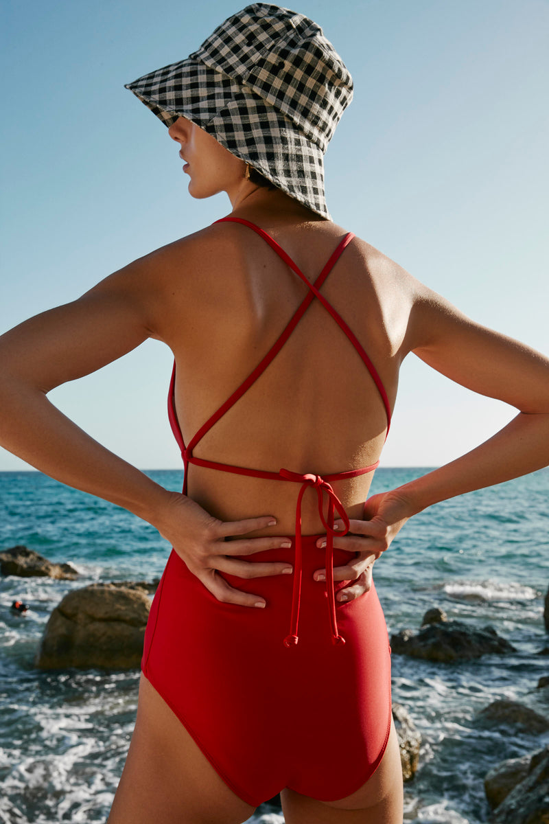Triangle One Piece