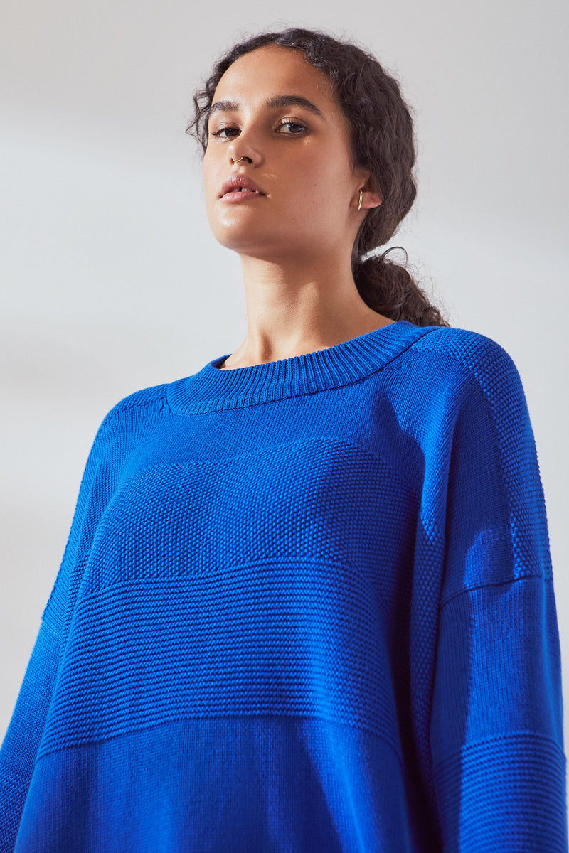 Variation Jumper