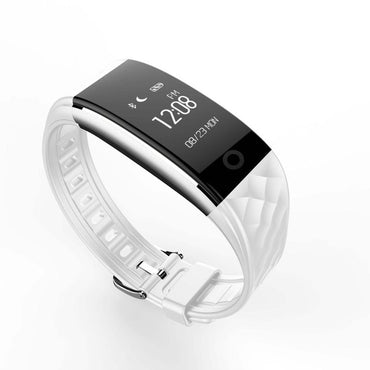 for Android IOS iPhone  Luxury Bluetooth Wrist Watch