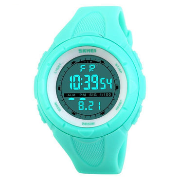 Women Sports Watches Outdoor Sport