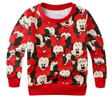 New Arrival Baby Girls boys girls terry sweater.
