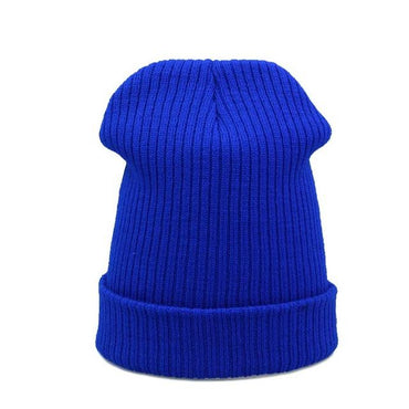 New Fashion Women Men Knitting Beanie Hip-Hop autumn  Winter Warm Caps .