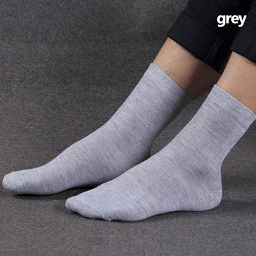 New hot mix Cotton Classic Business Brand men casual Socks.