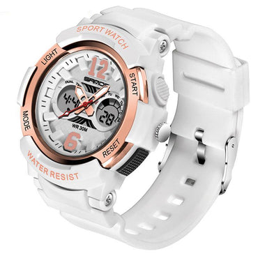 Brand Electronic Sport Watch Women Watches