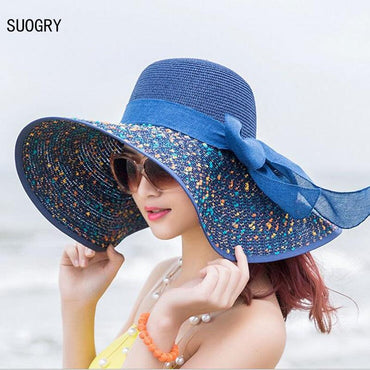 Women's beach hats Caps