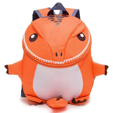 kids kindergarten Dinosaur Small Backpack