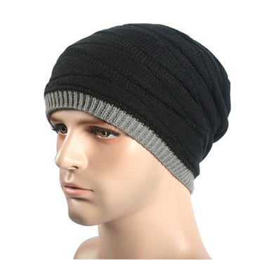 Unisex Beanie Winter Hats Cap Men Women Stocking Hat Beanies .