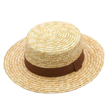 Woman athlete sun hat