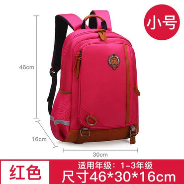 Waterproof Backpack Children School Bags Girls Boys Cartoon Kids satchel backpacks schoolbags Primary school Backpack sac enfant