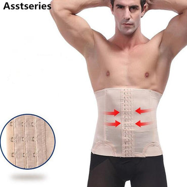 Men Health Vest Body Slimming Tummy Shapers.