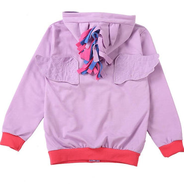 Boys sweatshir Cinderella Children Hoodies Baby Clothing.