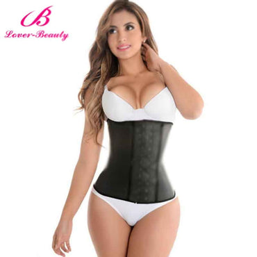 Steel Boned Waist Trainer Corsets and Bustiers.